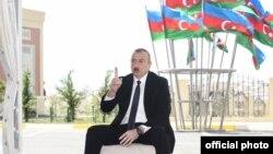 İlham Əliyev
