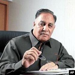ڈاکٹر ظہیر احمد