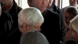 2012-01-03 粵語新聞: 美共和黨總統參選人在愛奧華州面臨首場考驗