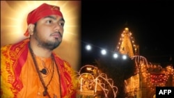 Diwali là ngày lễ lớn nhất trong năm của Ấn Độ giáo và cũng được đạo Jain, đạo Sikh và một số Phật tử cử hành