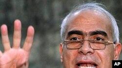 مصر: صدارتی انتخابات نومبر میں