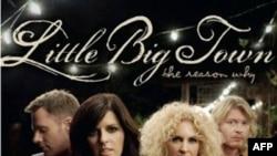 """Grupi """"Little Big Town"""" me album të ri para publikut"""