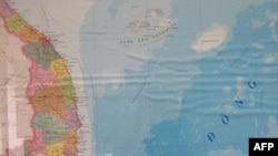 Hoa Kỳ có quyền lợi quốc gia về tự do hàng hải, mở cửa những thủy lộ chung tại châu Á, và tôn trọng luật pháp quốc tế trên Biển Đông