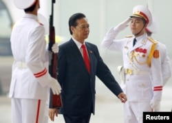 Ông Nguyễn Tấn Dũng sẽ tiếp tục đảm nhiệm chức vụ Thủ Tướng cho tới cuối năm nay.