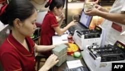 Cần một stress test cho hệ thống ngân hàng ở Việt Nam