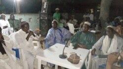 Ramadan Youwarou MACKI TALL