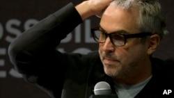 Alfonso Cuarón será distinguido, según el MOMA, por aporte cinematográfico trabajando con grandes o pequeños presupuestos.