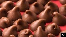 Темното чоколадо – корисно за срцето!