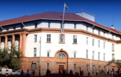 Report on Bulawayo Bail Filed By Taurai Shava