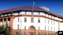 Report on Bulawayo Bail Filed By Taurai Shava