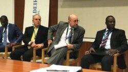 Houston: Moçambicanos procuram oportunidades de cooperação na área de petróleo