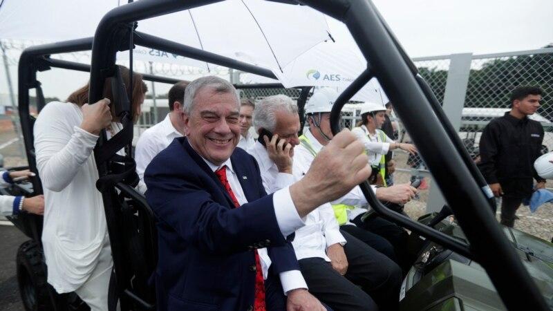 EE.UU. invierte en la primera planta de gas natural en Panamá