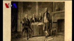 July 4? Try July 2, America's Real Independence Day (VOA On Assignment July 4 Special Edition)