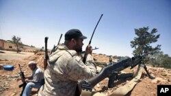 یاخیبوانی لیبیا له شاری میسراته