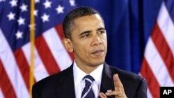 Η οικονομία στο επίκεντρο του ετήσιου διαγγέλματος Ομπάμα
