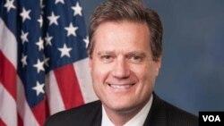 Majk Tarner, republikanski član Kongres i bivši predsedavajući Parlamentarne skupštine NATO-a.