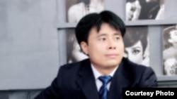 杭州律師王成(照片由王成提供)