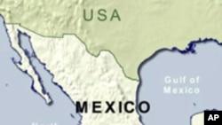 U.S.-Mexico Security Partnership