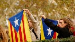 Catalonia ေခါင္းေဆာင္ ၉ ဦးကို ဖမ္းဝရမ္းထုတ္