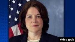 Julia Pierson akan segera memimpin dinas rahasia Paspampres AS atau disebut Secret Service (foto: dok).