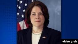 Джулія Пірсон