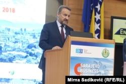 Izetbegović: Pravo vrijeme za ulagače da dođu u BiH