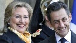 توافق رهبران جهان برای محافظت از غيرنظاميان در ليبی