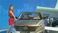 Automakers Vie for Market Share in China