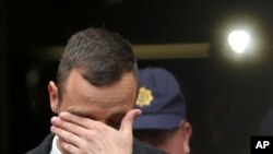 The Pistorius Murder Trial