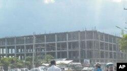 Constructions in Rangoon 1