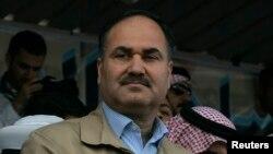 Ông Rafaie al-Esawi nói ông từ chức để đứng về phía nhân dân thay vì đứng về phía chính phủ có bàn tay vấy máu nhân dân.