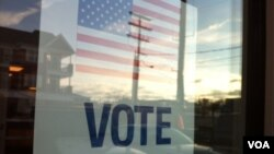 Amerika'da Seçim Günü