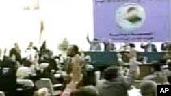 عراقی عدالت نے فیصلہ دیا ہے کہ 9 امیدوار نشتوں پر بیٹھ سکتے ہیں