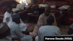 Alhaji Aliyu Mustaphan Sokoto babban editan sashen Hausa na Muryar Amurka yana yiwa wasu tambayoyi akan yadda rikicin Boko Haram ya shafesu