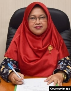 Wakil Ketua KPAI, Rita Pranawati