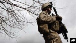 阿富汗安全局勢仍然緊張。