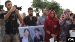 Rojnamevanên Kurd ku li ser karê xwe hatine kuştin