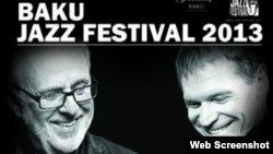 Bakıda Beynəlxalq Caz Festivalı başlayıb