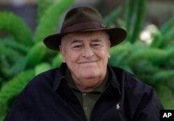 برناردو برتولوچی