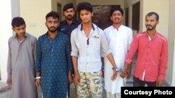 علی ابرار سے شرط لگانے والے دوست پولیس کی تحویل میں