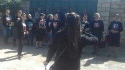 Abdulnasir Əliyev: Günahsız hərbçilərin öldürülüməsində və həbsində iştirak edənlərin cəzalandırılmasını istəyirik
