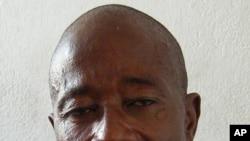 Soba do Virei Bernardo Mussonde (Namibe, Angola)