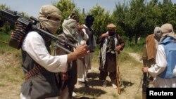طالبانو د پکتیکا په ګومل ولسوالۍ کې نښته تائید کړې، خو ویلي دي، چې په دې نښته کې درې طالب وسله وال وژل شوي