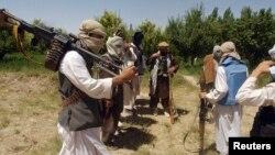 افغان چارواکي وايي برید په کونړ کې شوی دی