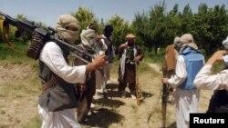 طالبانو د پسرلني عملیاتو اعلان کړی