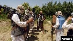 د ترکستان اسلامي غورځنګ تر ډېره له اویغور جګړه مارانو جوړ دی