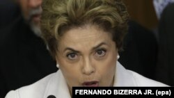 Dilma Rousseff (Archives)