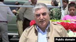 مهحما خهلیل پهرلهمانتاری پێشووی عیراق-لیستی پارتی دیموكراتی كوردستان و قایمقامی شهنگال
