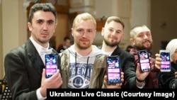 Ukrainian Live Classic