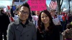 Pernikahan Sejenis di Amerika - Apa Kabar Amerika